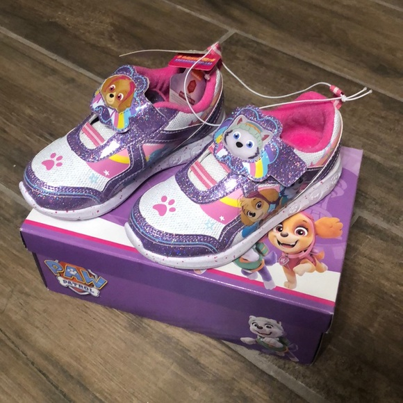 Nickelodeon Shoes   Paw Patrol Shoes